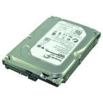 2-Power 1TB 3.5 SATA 7200RPM 6Gbps 64MB internal hard drive