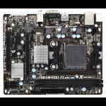 Asrock 960GM-VGS3 FX AMD 760G Socket AM3+ Micro ATX
