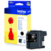 Brother LC-121BK Ink cartridge black, 300 pages, 7ml