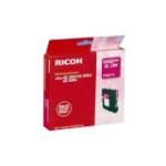 Ricoh Regular Yield Gel Cartridge Magenta 1k Magenta