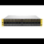 HPE H6Z26A - 3PAR 8000 SFF(2.5in) SAS Drive Encl