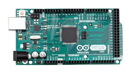 Arduino Leiterplatten & Entwicklungskits development board 16 MHz ATmega2560