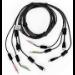 Vertiv Avocent CBL0126 KVM cable 1.8 m