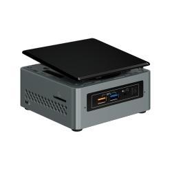 Intel NUC NUC6CAYH J3455 1.50 GHz UCFF Black,Grey BGA 1296
