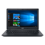 "Acer TravelMate P238-M-55UM 2.3GHz i5-6200U 13.3"" 1366 x 768pixels Black Notebook"