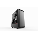 Phanteks Eclipse P300 Tempered Glass Midi-Tower Black