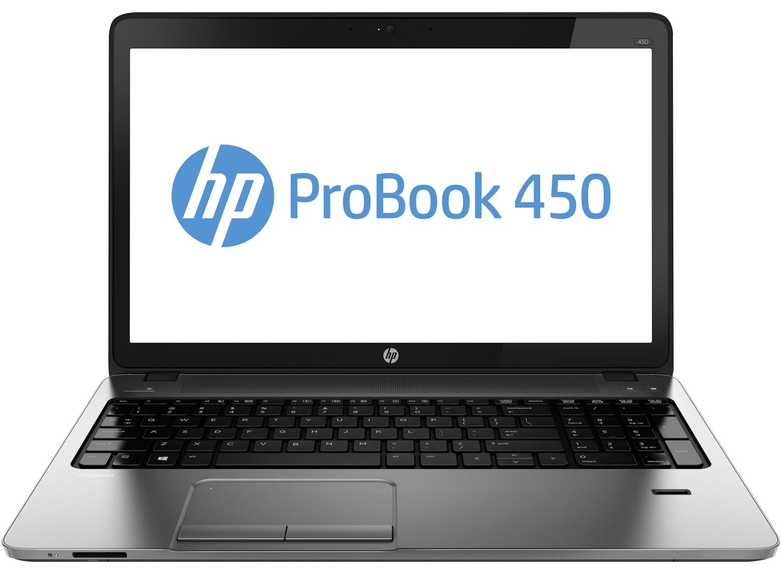 HP Probook 430 G1 G6V60ES Core i3-4005U 4GB 500GB 13.3IN BT CAM Win 8 + Case