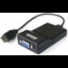 ST Lab U-470 USB2.0 VGA Black