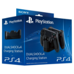Sony PS4_Charging