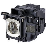 Epson Vivid Complete VIVID Original Inside lamp for EPSON Lamp for the PowerLite S27 projector model - Rep