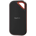 Sandisk Extreme PRO 500 GB Zwart, Oranje