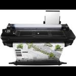 HP Designjet T520 24-in large format printer Colour 2400 x 1200 DPI Thermal inkjet A1 (594 x 841 mm) Wi-Fi