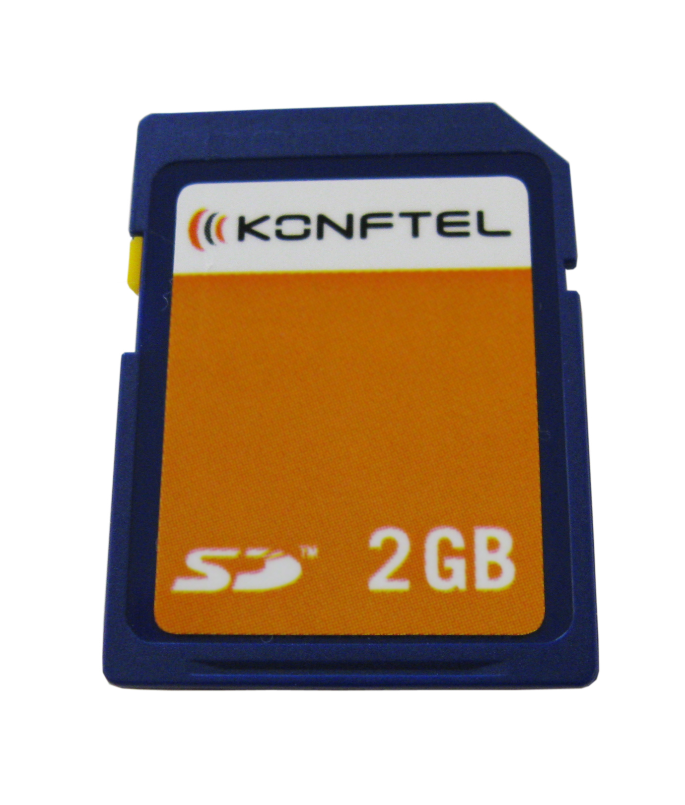 Sd Memory Card 2GB