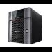 Buffalo TeraStation 5410DN Ethernet Escritorio Negro NAS