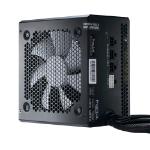 Fractal Design Integra M power supply unit 550 W ATX Black