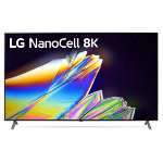 "LG NanoCell NANO95 65NANO956NA TV 165.1 cm (65"") 8K Ultra HD Smart TV Wi-Fi Aluminium, Black"