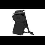 Getac RX10 SnapBack -Kick stand + Hand Strap+ Smartcard reader + keyboard (Black)