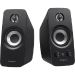 Creative Labs T15 Wireless Black loudspeaker