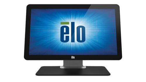 """Elo Touch Solution 2002L touch screen monitor 49.5 cm (19.5"""") 1920 x 1080 pixels Black Multi-touch"""