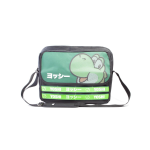 Nintendo MB132182NTN handbag/shoulder bag Black Messenger bag