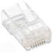 Intellinet 790055 Transparent wire connector
