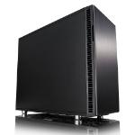 Fractal Design Define R6 Midi Tower Black