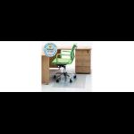 MARBIG® CHAIRMAT ECONOMAT PVC HARD KEY 114X134CM