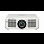 Panasonic PT-MZ670E Desktop projector 6500ANSI lumens 3LCD WUXGA (1920x1200) White data projector