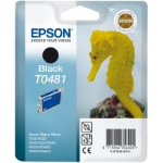 Epson T0484 - Seahorse Inks Yellow ink cartridge
