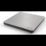 LG Commercial Ext 8x Slim USB DVDRW Silver