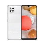 "Vodafone Samsung Galaxy A42 16.8 cm (6.6"") Android 10.0 5G USB Type-C 4 GB 128 GB 5000 mAh White"