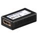 Microconnect HDMI Repeater Black