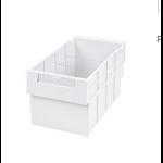Ergotron 97-987 White Drawer multimedia cart accessory