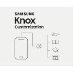 Samsung KNOX Customization SDK