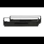 Epson C13S015647 Nylon black, 4000K characters, Pack qty 2