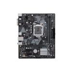 ASUS PRIME H310M-K LGA 1151 (Socket H4) Intel® H310 Micro ATX