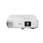 Epson EB-992F data projector Ceiling / Floor mounted projector 4000 ANSI lumens 3LCD 1080p (1920x1080) White