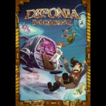 Daedalic Entertainment Deponia Doomsday PC Basic PC Videospiel