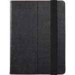 "Cygnett CY1707UNNAN tablet case 25.4 cm (10"") Folio Black"