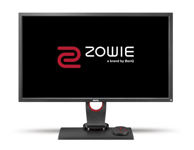 "Benq XL2730 27"" Wide Quad HD TN Grey,Red"