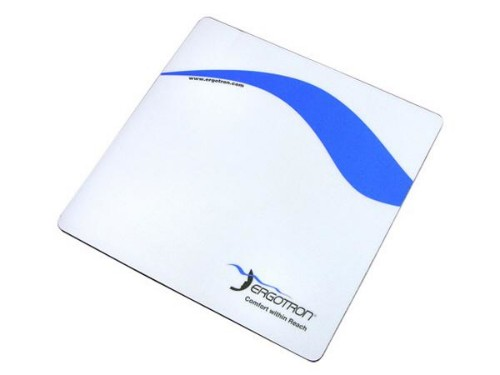 Ergotron Mouse Pad Blue,White