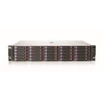 Hewlett Packard Enterprise StoreEasy 25 SFF disk array