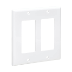 Tripp Lite N042D-200-WH wall plate/switch cover White