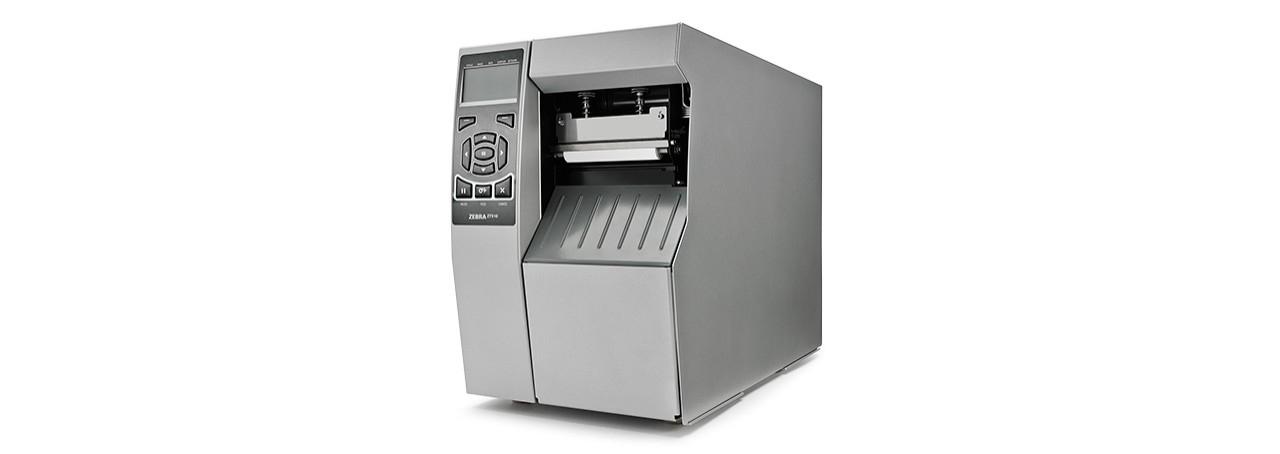 Zebra ZT510 impresora de etiquetas Transferencia térmica 203 x 203 DPI