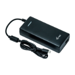 i-tec Universal Charger USB-C PD 3.0 + 1x USB 3.0, 112 W