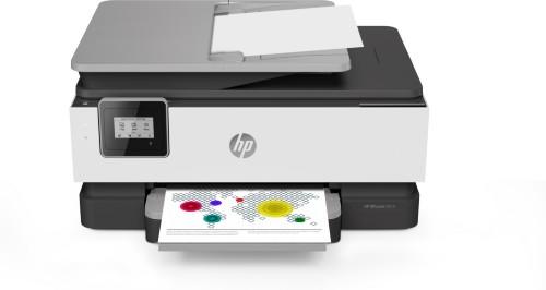 HP OfficeJet 8012 Thermal Inkjet 18 ppm 4800 x 1200 DPI A4 Wi-Fi