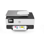 HP OfficeJet 8012 Thermal Inkjet 18 ppm 4800 x 1200 DPI A4 Wi-Fi 1KR71B#BHC