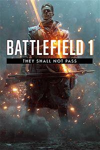 Microsoft Battlefield 1 They Shall Not Pass, Xbox one Basic
