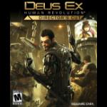 Square Enix DeusEX:Human Revolution Directors Cut, PC Videospiel Standard