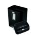 Rexel RES1123 triturador de papel Corte en tiras 22 cm 70 dB Negro